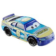 Transberry Juice stock car die-cast