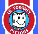 Lil' Torquey Pistons