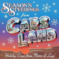 SeasonsSpeedingsFromCarsLand