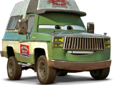 Roscoe (pick-up truck)