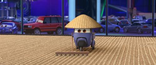 Zen master screenshot
