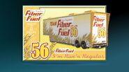 Fiber fuel hauler