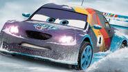 Msf cars ice cmi max