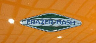 Frazer-Nash
