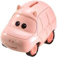 Hamm cars 1 diecast