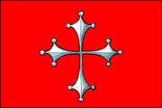 Bandiera repubblica di Pisa