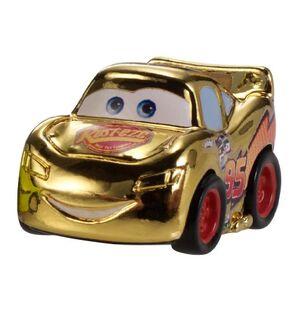 GoldLightningMcQueenMicroDrifters