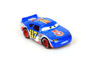Free-Shipping-Brand-New-Pixar-cars-toys-117-LIL-TORQUEY-PISTONS-Diecast-Pixar-Cars-2-toys