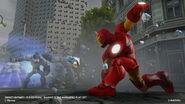 Avenger Ironman 1