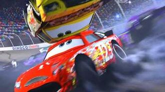 Cars Big Crash (2006)