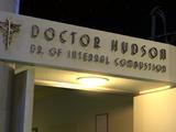 Doc Hudson Racing Museum