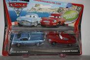 McMissile Leland Turbo Cars 2