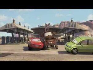 Opel Pixar