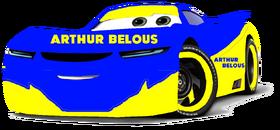 Arthur Belous