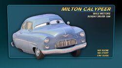 MiltonCalypeer