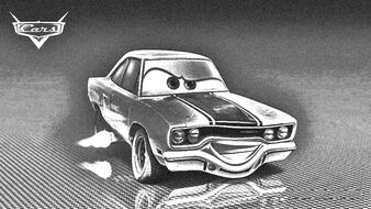The American Muscle Car