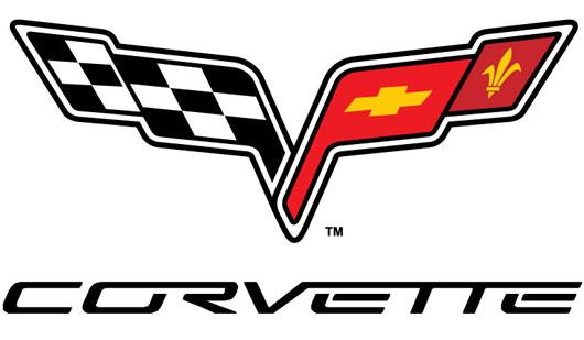 Image - Chevy corvette c6 logo.jpg   World of Cars Wiki   FANDOM ...