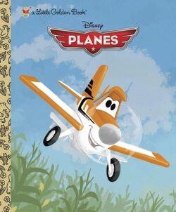 PlanesBook