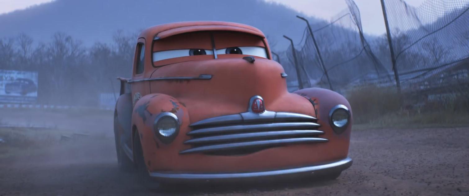 Smokey | World of Cars Wiki | FANDOM powered by Wikia