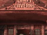 Comfy Caverns