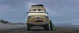 Luigi Tired