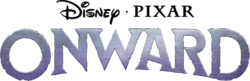 Onward Wiki-wordmark