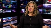 "Cars 3 ""Cruz Ramirez"" Cristela Alonzo Interview"