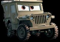 Sergent (sarge)