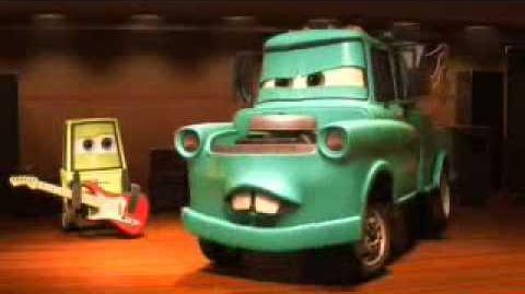 Heavy Metal Mater - Dad Gum - double version
