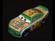 TommyHighbanks die-cast