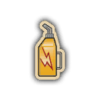 FFF gas small