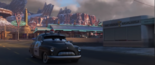 Radiator Springs Cars 3