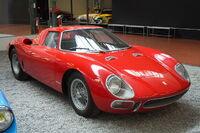 1280px-Ferrari Coupe 250 LM 1964 Mulhouse FRA 001