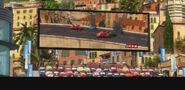 Porto Tow Cars 2