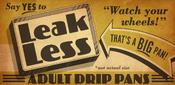 LeakLessPans