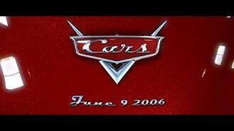 Cars (2006) 2005 teaser
