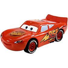 LightningMcQueenStuntCars