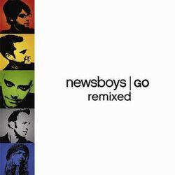 Newsboys goremixed