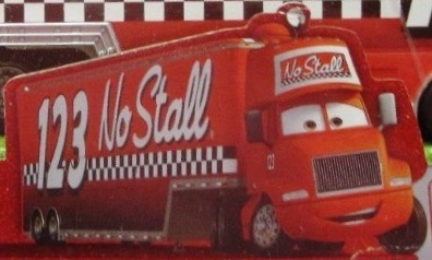 No Stall Hauler | World of Cars Wiki | FANDOM powered by Wikia