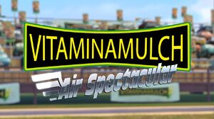Vitaminamulch Air Spectacular logo