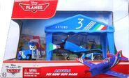 Arturo pitty world of cars 2014 pack de 2