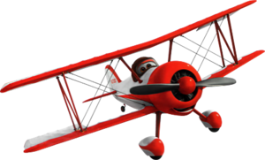 Propwash junction biplane2