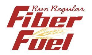 Fiber-fuel