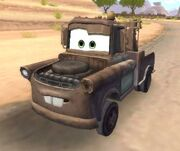 MaterCarsGame
