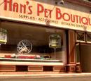 Han's Pet Boutique