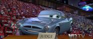 Finn judge v12 tv