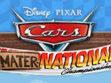 Cars: Mater-National Championship/Gallery