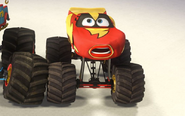 LightningMonsterTruckMater