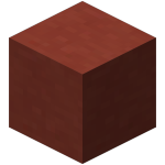 Red Stained Clay