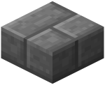 Stone Bricks Slab